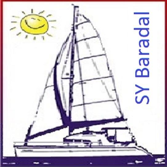 Baradal auf Tour